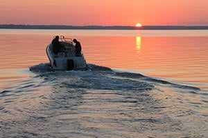 Sun Sport Recreation Boat Rentals in Sylvan Lake Alberta