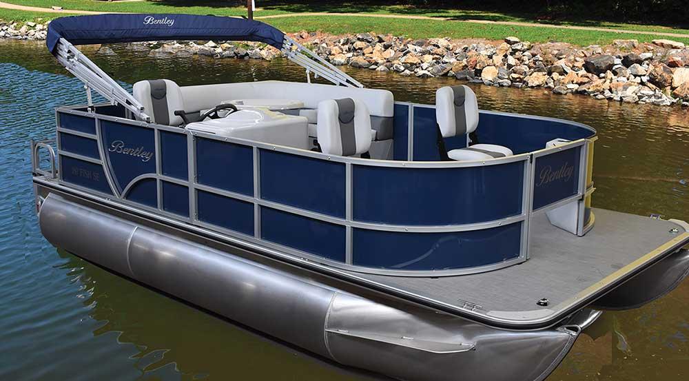 Pontoon Boat Rentals Sylvan Lake Alberta